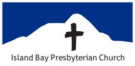 Island Bay Presbyterian Church Logo